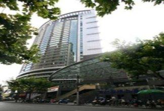 Shanghai Jia Rong Hotel Apartment
