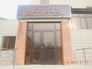 Отель Sky Lux