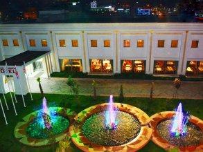 Kadak Garden Istanbul Airport Hotel
