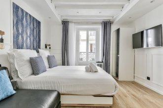 93 - Luxury Flat in Le Marais