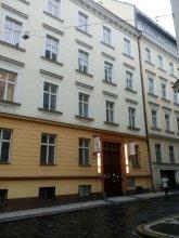 Ruzova Spot Apartments