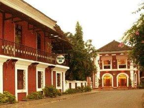 Welcomeheritage Panjim Inn And Panjim Peoples