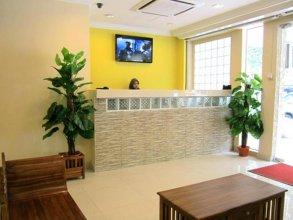 Sun Inn Hotel Pasir Penambang KS Botanic