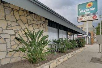 Vagabond Inn Los Angeles-USC