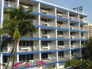 Auto Hotel Ritz