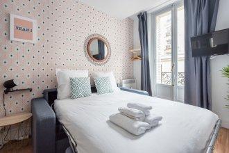 Apartments WS Hôtel de Ville - Musée Pompidou