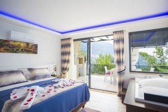 Villa Gul by Akdenizvillam