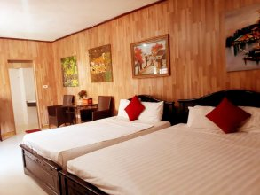 Hanoi Oriental Hotel