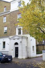 A Place Like Home - Two Bedroom Flat near Gloucester Road