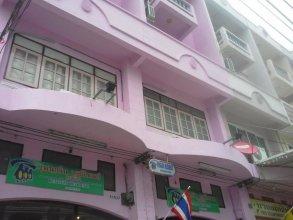 NIDA Rooms Don Muang 158 Residence