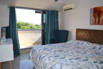 F2 Duplex Hanalei Apartment 1