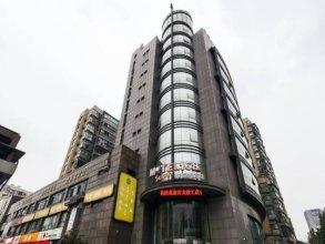 Motel-Hangzhou Huanglong Jiaogong Road