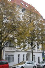 Hotel Pension Schäfer