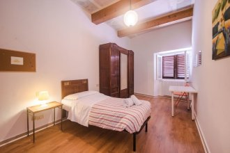 Lovely 4BD Apt 3min Walk to Ponte Vecchio