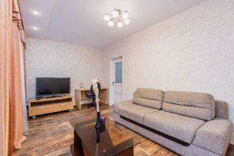 GM Apartment Krasnaya Presnya 9