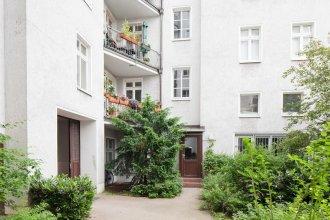 Primeflats - Apartment in Pankow