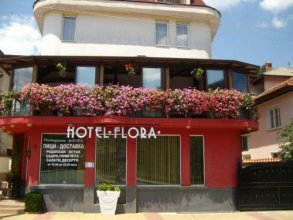Family Hotel Flora