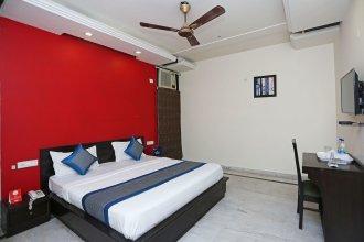 Oyo 9720 Hotel Virat Residency