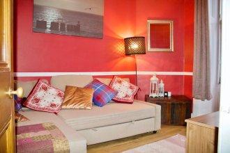 1 Bedroom Flat Off Leith Walk