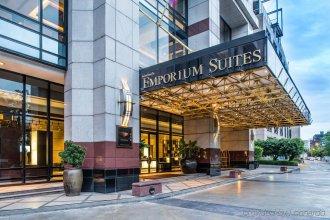 Отель Emporium Suites by Chatrium