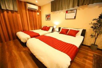 Prime Room Beppu Root A