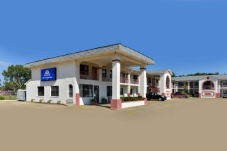 Americas Best Value Inn-Meridian