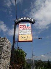 Pensión Nigran