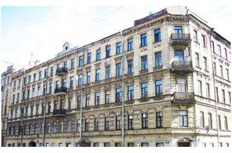 Мини-Отель Альтбург на Греческом