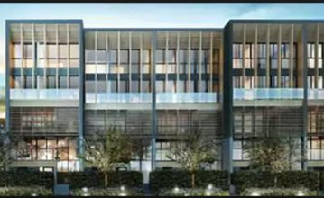 Aryu Executive Residence
