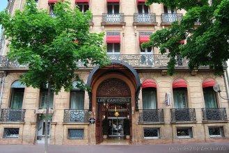 Best Western Hotel Toulouse Centre Les Capitouls