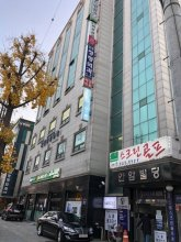 Noble Residence 2nd Korea University