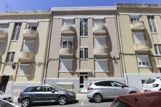 Anjos Cozy Apartments in Lisbon