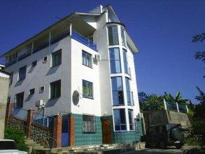 Отель Самара House