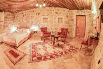 Отель Mosaic Cave