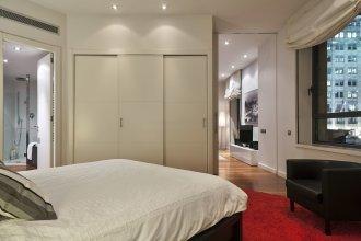 Uma Suites Luxury Downtown