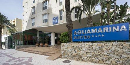 Ms Aguamarina Aparthotel