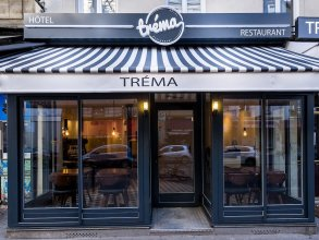 Hotel Trema