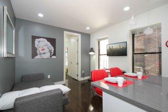 Hamilton Heights Stylish Apartments