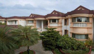 Lotus Eco Beach Resort-Goa