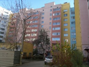 Pretty Apartment on Vokzalnaya 61k1