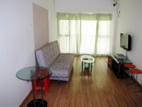 She & He Apartment Luohu Zunyu