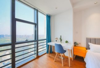 Suzhou Tianxi City Apartment