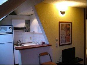 Aparthotel Maison Du Soleil