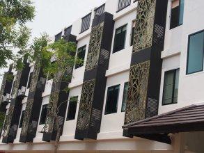 OYO 821 The Littlenest Phuket