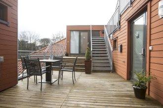 City Housing - Bergelandsgata 13 - Klostergaarden Apartments