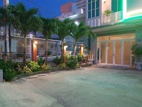 Hostel Dang Loi