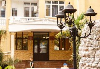 Отель Грэйс Кипарис