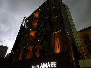 Hotel Amare