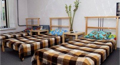 Avantage Hostel