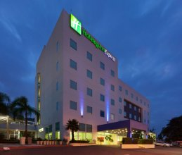 Holiday Inn Express Guadalajara Iteso, an IHG Hotel